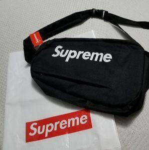 Supreme cross body bag